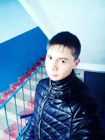 Фото мужчины Серега, Караганда, Казахстан, 18