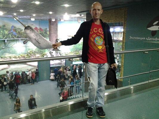 Фото мужчины Илья, Москва, Россия, 47