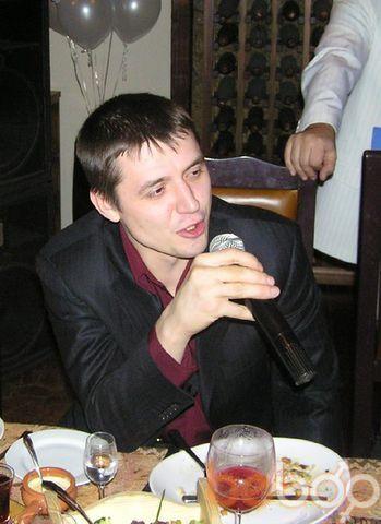 Фото мужчины Graf, Екатеринбург, Россия, 34
