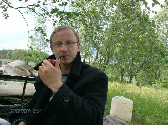 Фото мужчины oleganostra, Вороново, Беларусь, 36
