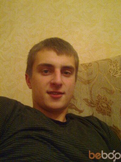 Фото мужчины dfcz, Минск, Беларусь, 28