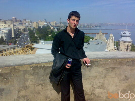 Фото мужчины rodolfo, Баку, Азербайджан, 28