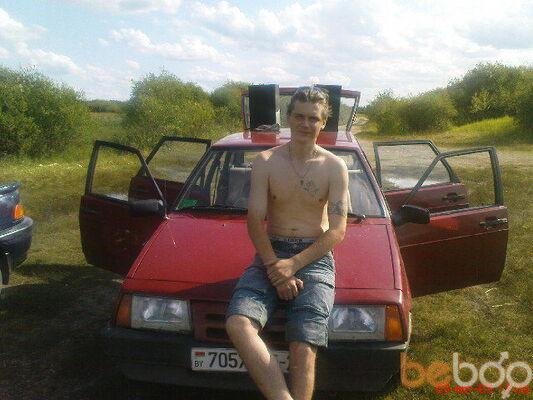 Фото мужчины savin, Витебск, Беларусь, 33