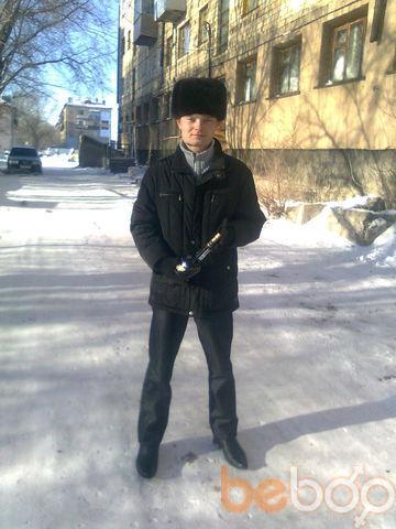 Фото мужчины sanya, Караганда, Казахстан, 29