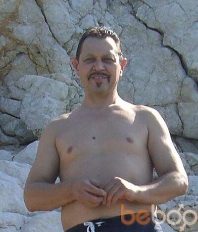 Фото мужчины alik, Афины, Греция, 60
