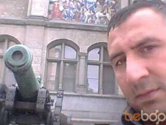 Фото мужчины xan156, Баку, Азербайджан, 40