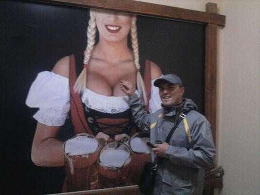 Фото мужчины Андрей, Энергодар, Украина, 37