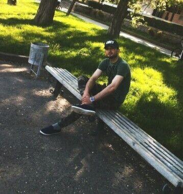 Фото мужчины seks69, Волгоград, Россия, 29