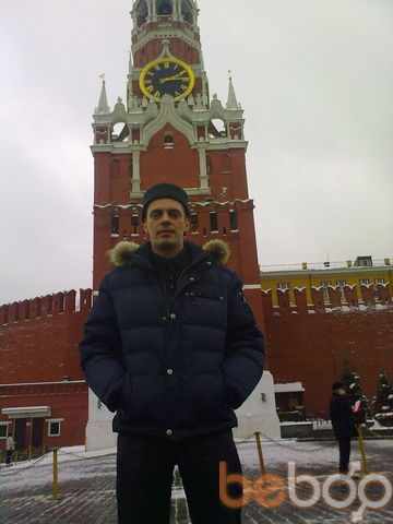 Фото мужчины skorpion, Москва, Россия, 44