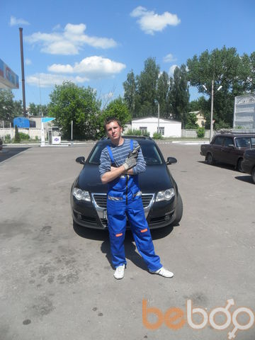Фото мужчины dagger, Брянск, Россия, 28