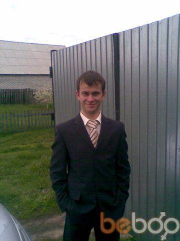 Фото мужчины maloi600, Воронеж, Россия, 28