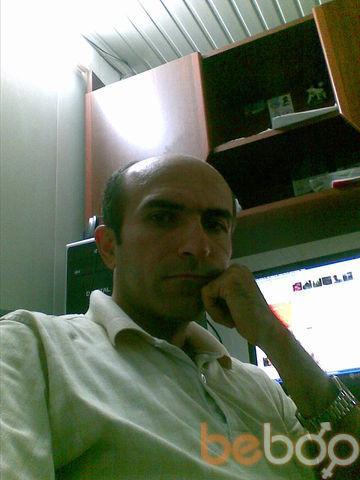Фото мужчины stalker69, Баку, Азербайджан, 46