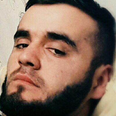 Фото мужчины Nasim, Москва, Россия, 21