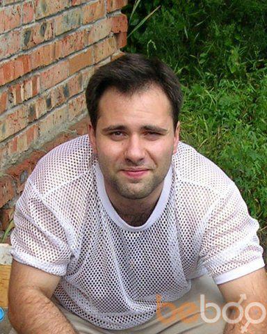 Фото мужчины r_ave_n, Омск, Россия, 36