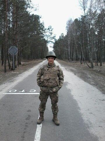 Фото мужчины Антон, Ставище, Украина, 24