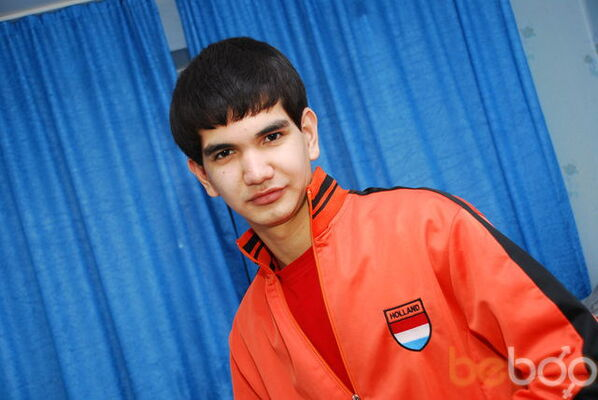 Фото мужчины Rejep, Туркменабад, Туркменистан, 24