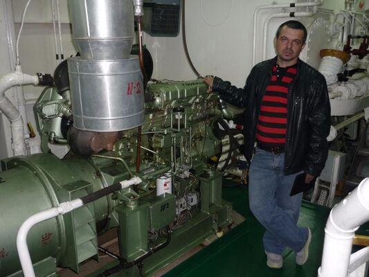 Фото мужчины ваня, Ростов-на-Дону, Россия, 43
