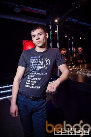 Фото мужчины slava, Москва, Россия, 29