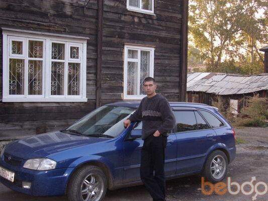 Фото мужчины Stan, Кызыл, Россия, 31