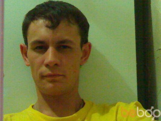 Фото мужчины Black, Алматы, Казахстан, 35