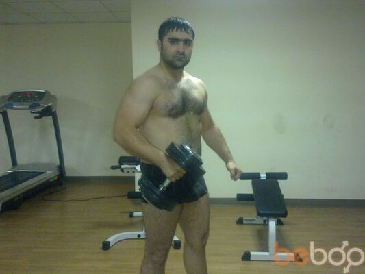Фото мужчины MEN_SENI555, Москва, Россия, 41