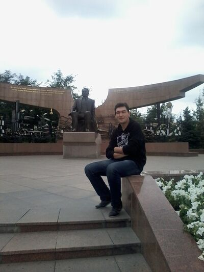 Фото мужчины Анвар, Алматы, Казахстан, 36