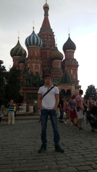 Фото мужчины Бека, Москва, Россия, 24