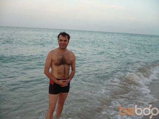 Фото мужчины Rusik, Москва, Россия, 40