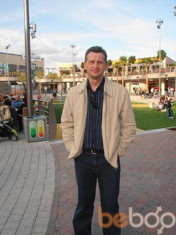 Фото мужчины leonard, Antwerp, Бельгия, 48