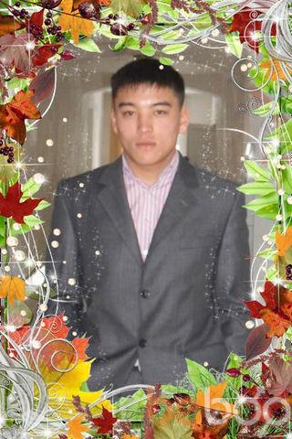 Фото мужчины 4iks, Астана, Казахстан, 27