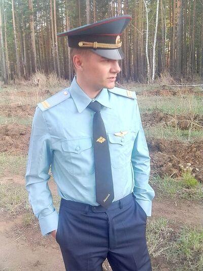 Фото мужчины ден, Кемерово, Россия, 20