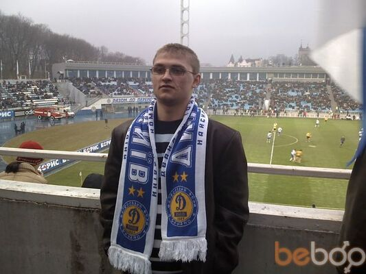 Фото мужчины sexafon, Кировоград, Украина, 27
