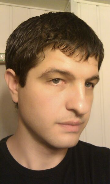 Фото мужчины Георгий, Одесса, Украина, 33