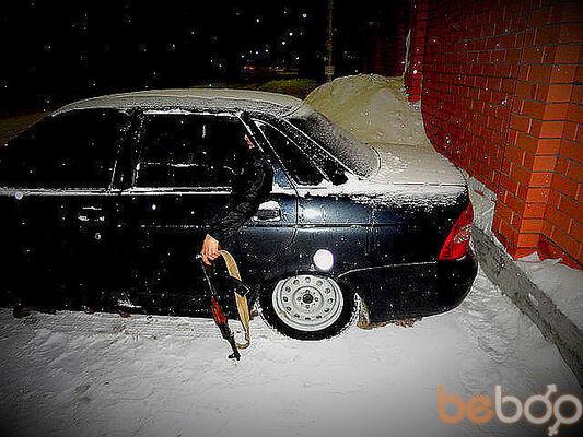 Фото мужчины karatel, Грозный, Россия, 26