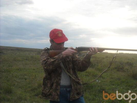 Фото мужчины dron, Кокшетау, Казахстан, 44