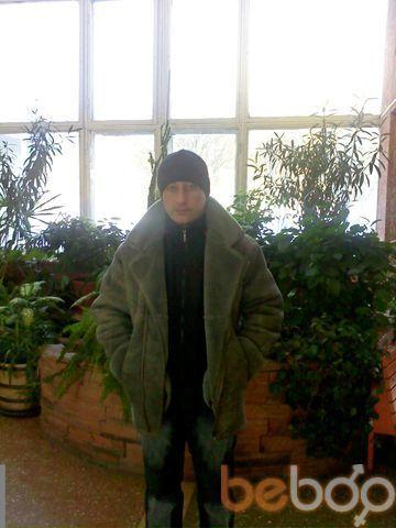 Фото мужчины lis86310, Миасс, Россия, 37