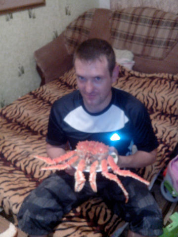 Фото мужчины витЯ, Бобруйск, Беларусь, 35