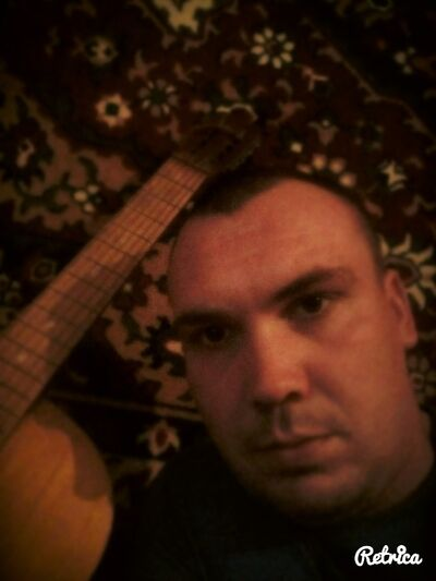 Фото мужчины Денис, Москва, Россия, 27