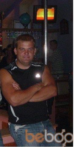 Фото мужчины Sport, Нижний Новгород, Россия, 33