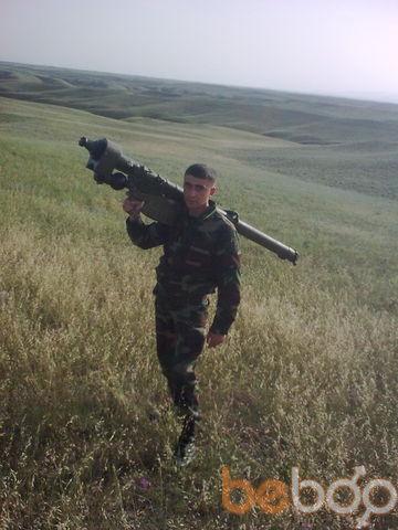 Фото мужчины Punisherman, Баку, Азербайджан, 36