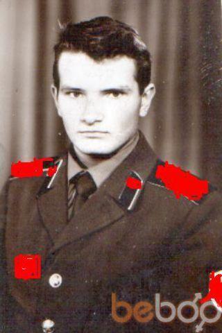 Фото мужчины vor666, Витебск, Беларусь, 36