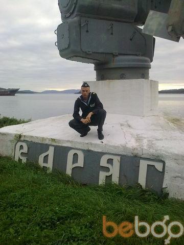 Фото мужчины Alex, Уссурийск, Россия, 25