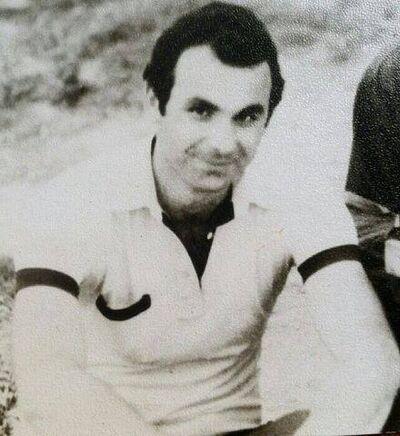 Фото мужчины АНЗОР, Тбилиси, Грузия, 48