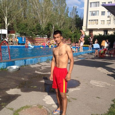 Фото мужчины Элдос, Бишкек, Кыргызстан, 21