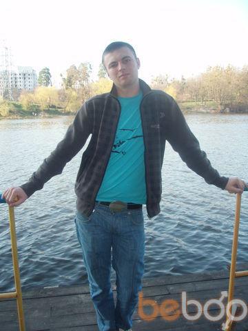 Фото мужчины михалыч, Житомир, Украина, 25