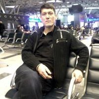 Фото мужчины Саид, Москва, Россия, 44