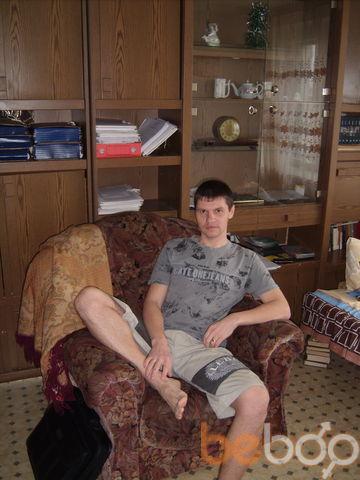 Фото мужчины Сергей, Анжеро-Судженск, Россия, 43