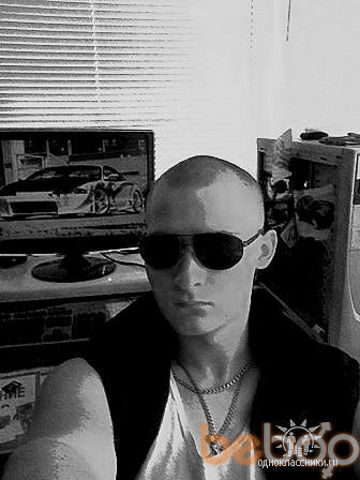 Фото мужчины John3, Минск, Беларусь, 36