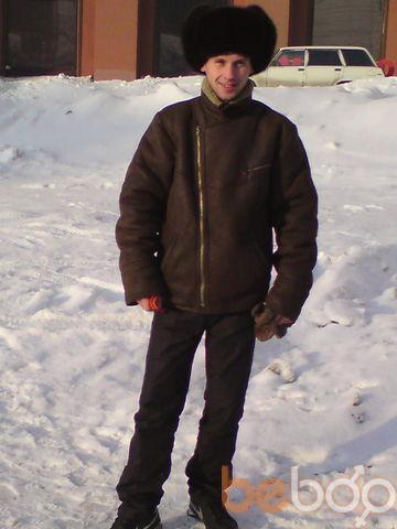 Фото мужчины mahorka, Новосибирск, Россия, 33