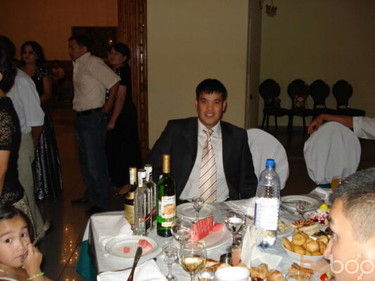 Фото мужчины ежик, Алматы, Казахстан, 33